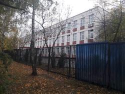 Школа 1519 в Строгино